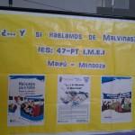 Escuela y Memoria, Mendoza