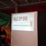 Memoria, Educación y Democracia, Mdza, 2015