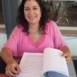 Defensa de Tesis Doctorado: Sonia Riveros