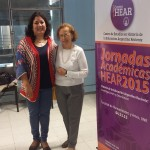 Jornadas Académicas HEAR.