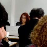Defensa tesis. Mg. Adriana Hereñú